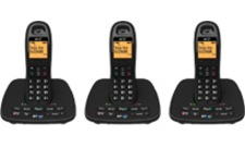 Trio Cordless Phones