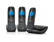 Siemens Gigaset AL415A Trio Digital Cordless Phone Answer Machine