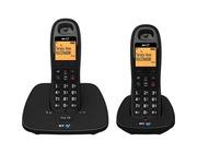 BT 1000 Twin Digital Cordless Phone