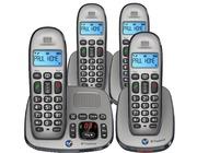 BT Freelance XD8500 Quad Digital Cordless Phone Answer Machine