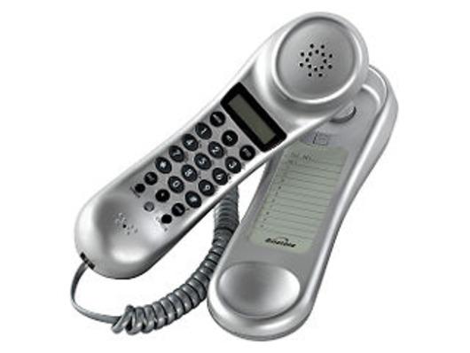 Binatone Trend 3 Corded Phone